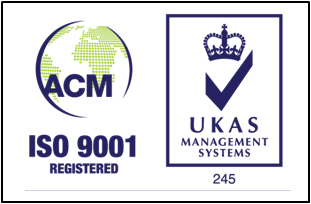 ACM ISO 9001